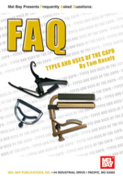 FAQ: Types and Uses of the Capo by Tom Rasely  --  BOOK