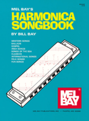 Harmonica Songbook by William Bay