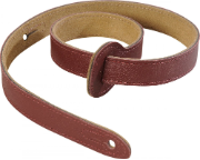 GUITAR STRAP BY LEVY'S -- STRAP EXTENSION  --  MMGXL-2-BRG