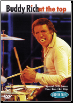 BUDDY RICH - AT THE TOP  --  DVD