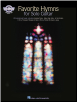 FAVORITE HYMNS FOR SOLO GUITAR  --  BOOK