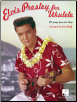 ELVIS PRESLEY FOR UKULELE BY Jim Beloff  --  BOOK ONLY