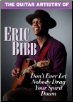 Guitar Artistry of Eric Bibb DVD
