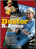 The Guitar Artistry of Buster B. Jones DVD  by Buster B. Jones