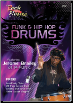 JEROME BRAILEY - FUNK & HIP HOP DRUMS  --  DVD