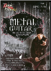 ALEXI LAIHO OF CHILDREN OF BODOM - METAL GUITAR Melodic Speed, Shred & Heavy Riffs Level Two  --  DVD