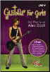 GUITAR FOR GIRLS Start Playing with Alex Bach  -- DVD