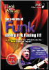 LEO NOCENTELLI - THE SECRETS OF FUNK: USING IT AND FUSING IT!  --  DVD,  IN TAB
