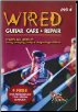 WIRED - GUITAR CARE + REPAIR Learn All About Tuning, Stringing, Set-Up & Diagnosing Problems  BY ROCK HOUSE --  DVD  14027277