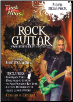 ROCK GUITAR MEGA PACK From Beginner to Advanced BY John McCarthy  --  THREE DVD PACK (SKU: 14037714)