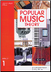 RGT - Popular Music Theory - Grade 1  --  by Camilla Sheldon & Tony Skinner  --  BOOK ONLY