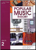RGT - Popular Music Theory - Grade 2  --  by Camilla Sheldon & Tony Skinner  --  BOOK ONLY