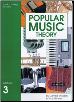 RGT - Popular Music Theory - Grade 3  --  by Camilla Sheldon & Tony Skinner  --  BOOK ONLY