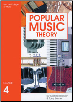 RGT - Popular Music Theory - Grade 4  --  by Camilla Sheldon & Tony Skinner  --  BOOK ONLY