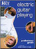 RGT - Electric Guitar Playing - Preliminary Grade Book compiled by Tony Skinner  --  BOOK ONLY
