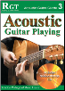 RGT - Acoustic Guitar Playing - Grade 3 -- edited by Laurence Harwood & Tony Skinner  --  BOOK AND CD
