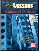 First Lessons Hammered Dulcimer by Linda G. Thomas  --  BOOK AND CD