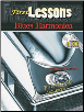 First Lessons Blues Harmonica Book/CD Set by David Barrett  --  BOOK AND CD