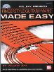 Fingerstyle Guitar Hymns Made Easy Book/CD Set by William Bay  --  BOOK AND CD
