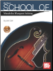 School of Mandolin: Bluegrass Soloing Book/CD Set  by Joe Carr
