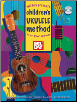 Children's Ukulele Method Book/CD Set by Lee Drew Andrews  --  BOOK AND CD