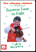 Christmas Tunes for Fiddle Learn Bluegrass by Ear taught by Murphy Henry  --  DVD
