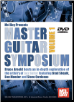 Master Guitar Symposium, Volume 1 AND 2 SET by Bruce Arnold  --  TWO DVDs (SKU: MB219423COMBODVD)