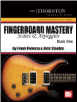 Fingerboard Mastery, Book One  Scales & Arpeggios (USC)