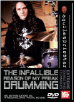 The Infallible Reason of My Freak Drumming  --   DVD