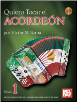 Quiero Tocar el Acordeon: Nivel 1 (Book/CD Set)