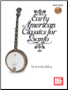 Early American Classics for Banjo Book/CD Set   by Rob MacKillop