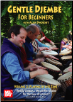 Gentle Djembe for Beginners, Volume 3 Playing in 6/8 Time  --  DVD