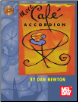 More Cafe Accordion Book/CD Set  by Dan Newton