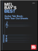 Mel Bay's Best Guitar Tab Book