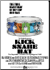 Kick Snare Hat   ---  The Superstar Drummers of Hip Hop and R&B  --  DVD