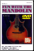Fun with the Mandolin Book/DVD Set  by Mel Bay taught by Joe Carr
