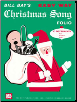 Easy Way Christmas Song Folio C Instruments Edition   --  BOOK