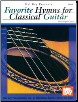Favorite Hymns for Classical Guitar by Joseph Castle  --  BOOK