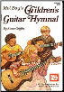 Children's Guitar Hymnal by Steve Griffin  --  BOOK