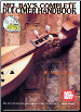 Complete Dulcimer Handbook  by Mark Biggs  --  BOOK AND CD