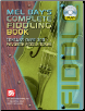 Complete Fiddling Book Book/DVD Set