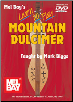 Learn To Play Mountain Dulcimer DVD  by Mark Biggs --  DVD ONLY  --  MB94385DVD   94385DVD