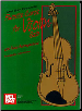 Favorite Carols for Violin Solo by John Hollins  --  BOOK