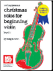 Christmas Solos for Beginning Violin by Craig Duncan  Level 1 --  BOOK