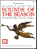 Sounds of the Season Volume 1 AND CD by Maggie Sansone   --  BOOK AND CD (SKU: MB95021COMBO)