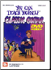 You Can Teach Yourself Classic Guitar taught by William Bay performed by Ben Bolt  --  DVD ONLY
