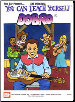 You Can Teach Yourself Dobro by Janet Davis  --  BOOK