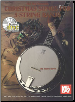 Christmas Songs for 5-String Banjo by Janet Davis  --  BOOK AND CD