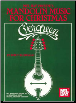 Evergreen: Mandolin Music for Christmas by Butch Baldassari  --  BOOK