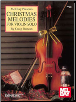 Christmas Melodies for Violin Solo by Craig Duncan   --  BOOK